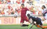 Nhan dinh Atalanta vs AS Roma 23h00 ngay 20/8 (Serie A 2017/18)