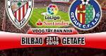 Nhan dinh Bilbao vs Getafe 23h15 ngay 20/8 (La Liga 2017/18)