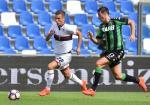 Nhan dinh Sassuolo vs Genoa 01h45 ngay 21/8 (Serie A 2017/18)