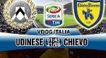 Nhan dinh Udinese vs Chievo 01h45 ngay 21/8 (Serie A 2017/18)