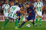 Cham diem Barca 2-0 Betis: Messi sang nhat du khong ghi ban