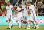 Crotone 0-3 AC Milan: Dinh doat ngay tu dau tran