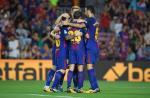 Dư âm Barca 2-0 Betis: Liều thuốc giảm đau kịp thời