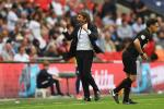 HLV Conte nói gì sau trận thắng Tottenham