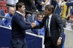 """Thua Chelsea, HLV Tottenham không đổ lỗi cho sân nhà """"ma ám"""""""