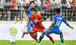 Lich SEA Games bat hop ly, U22 Viet Nam chiu bat loi lon neu gap Myanmar