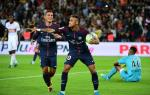 Tong hop: PSG 6-2 Toulouse (Vong 3 Ligue 1 2017/18)