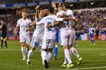 Real vùi dập Deportivo: Khi tập thể là thứ tồn tại duy nhất!