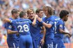 Nhung con so dang chu y sau tran Tottenham 1-2 Chelsea