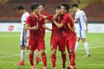 U22 Viet Nam 4-0 U22 Philippines: Khong Xuan Truong, khong van de!
