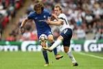 David Luiz noi gi ve tran dau voi M.U?