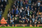Nhung thong ke dang nho sau tran dau Man City 1-1 Everton