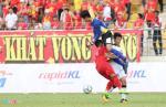 Tong hop: U22 Viet Nam 0-3 U22 Thai Lan (Sea Games 29)