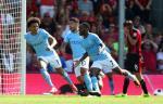 Guardiola: Man City thang hoa nhu gio la nho Sterling