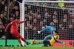 Doi hinh ra san Liverpool vs Arsenal vong 3 NHA 2017/18