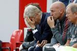Arsenal thua tan nat Liverpool, Arsene Wenger co hon gi… Huu Thang