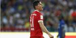 Vua den Bayern, James Rodriguez da dinh chan thuong
