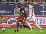 Tong hop: Ngoi sao MLS 1-1 (pen 2-4) Real Madrid (Giao huu)