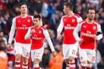 M.U tinh gay soc bang 'bom tan' tu Arsenal