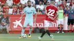 Tong hop: Gimnastic 1-1 Barcelona (Giao huu he 2017)