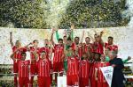 Bayern Munich 2-2 (pen 5-4) Dortmund: Hum xam doat Sieu cup Duc sau loat dau sung