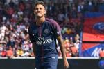 Real Madrid van con co hoi chieu mo Neymar