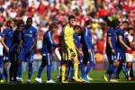 Chelsea thua Arsenal: Conte va loi sam thanh hien thuc