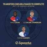 5 cau hoi sau ke hoach mua sam cua Chelsea o He 2017?