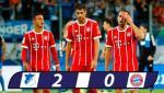Hoffenheim 2-0 Bayern Munich: Ancelotti thua tam phuc khau phuc