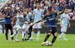 Tong hop: Inter Milan 2-0 SPAL (Vong 3 Serie A 2017/18)