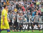 Tong hop: Juventus 3-0 Chievo (Vong 3 Serie A 2017/18)