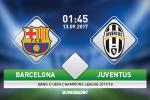 Barca vs Juventus (1h45 ngay 3/9): Thuoc thu dich thuc la day
