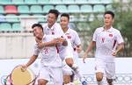 Tong hop: U18 Viet Nam 3-0 U18 Indonesia (U18 Dong Nam A 2017)