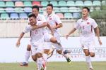 Top 5 cau thu U18 Viet Nam thi dau noi bat o giai Dong Nam A 2017