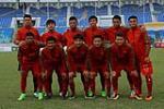 Tong hop: U18 Indonesia 8-0 U18 Brunei (U18 Dong Nam A 2017)