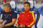 HLV Hoang Anh Tuan coi nhe that bai o giai U18
