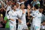Real thống trị đề cử đội hình tiêu biểu FIFA FIFPro