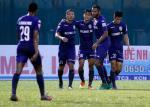 Tong hop: Binh Duong 2-0 Ha Noi (Vong 18 V-League 2017)