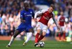 Arsenal can lam moi cach de giu chan Ramsey