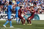 Denis Suarez: Nguoi ta chi doi Barca thua de chi trich