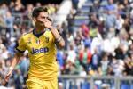 Lap hat-trick, tien dao Dybala di vao lich su Serie A