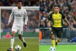 M.U van chua tu bo viec theo duoi sao Real Madrid