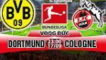 Nhan dinh Dortmund vs Cologne 23h00 ngay 17/9 (Bundesliga 2017/18)