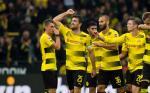 Dortmund 5-0 Cologne: Dap day, giu dinh BXH