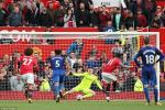 Mourinho giai thich ve quyen da penalty cua Martial