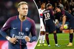 """Goc nhin: Neymar, Cavani va van de cai toi cua """"Dai ngan ha"""" PSG"""