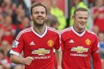 Mata cam thay tu hao ve su tro lai cua Rooney