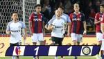Bologna 1-1 Inter Milan: Dut mach thang hoa