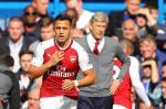Man United len ke hoach chieu mo Alexis Sanchez