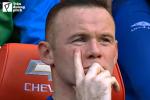 Wayne Rooney: Co mot noi buon trong doi mat mau xanh